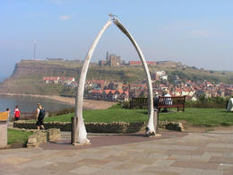 Whitby Day Trip